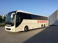 Luxe autocar