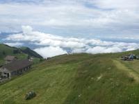 zichten vanop de Rigibahn