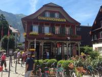 Stanserhornbahn - Zwitserland
