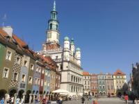Poznan- Polen