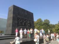 joods monument - Polen
