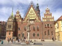 Wroclaw - Polen