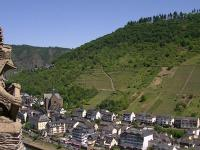 Cochem - Moezel