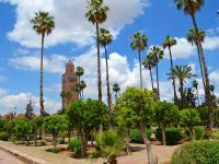 Koutoubia - Marrakech