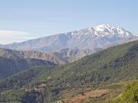 Marokaans gebergte