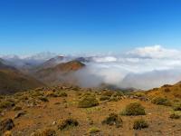 Marokko- Atlas gebergte - wandelingen